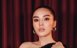 Hoa hậu Kỳ Duyên: Tôi từng yêu 3 người, không quan trọng họ có tiền hay không