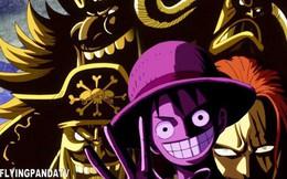 One Piece: 8 lý do chứng minh Luffy xứng đáng với danh hiệu Ngũ Hoàng và có mức truy nã 1,5 tỷ Berry