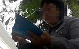 Cò vé công khai chèo kéo ở Ga Sài Gòn