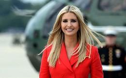 Con gái Tổng thống Mỹ được cân nhắc chức chủ tịch Ngân hàng Thế giới