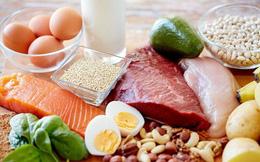 Dinh dưỡng giúp ngừa chứng trầm cảm