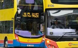 Nhà tạo mẫu tóc bị bắt vì cắt phăng mái tóc của cô gái ngủ gật trên xe buýt
