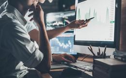 Thận trọng đầu phiên, Vn-Index về sát mốc 900 điểm với thanh khoản cạn kiệt