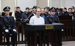 Tòa án Trung Quốc kết án tử hình một công dân Canada
