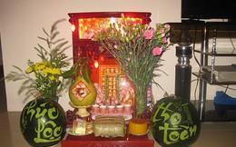 Bàn thờ Thần tài phải đặt đúng thì tài lộc mới dồi dào, may mắn ngập tràn trong năm mới