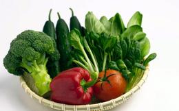 Tại sao bác sĩ khuyên bạn nên ăn nhiều rau xanh?