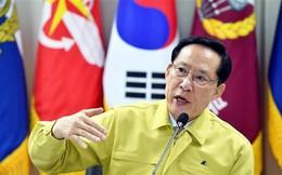 Dấu hiệu rạn nứt mới trong quan hệ giữa Hàn Quốc và Nhật Bản
