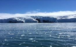 Tốc độ tan băng tại Nam Cực nhanh gấp 6 lần trong 40 năm qua