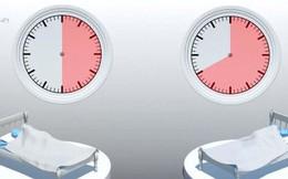 Ngủ ít hơn 6 tiếng mỗi đêm làm tăng nguy cơ đau tim