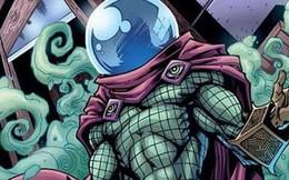 """Mysterio trong """"Spider-Man: Far From Home"""" là ai? Sức mạnh màu xanh lá của hắn có thể làm được những gì?"""