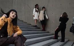 Phụ nữ Hàn Quốc thách thức những chuẩn mực sắc đẹp