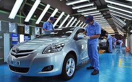 Infographic thị trường ô tô Việt Nam năm 2018: Sự áp đảo của xe nội địa
