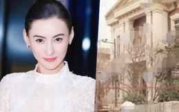 Sinh quý tử cho đại gia, Trương Bá Chi được người tình tặng siêu biệt thự trị giá 250 tỷ đồng?