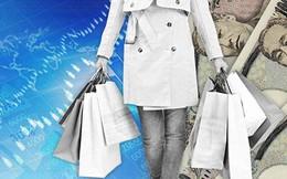 Người trẻ Nhật bạo tay chi tiền mua sắm tiêu dùng