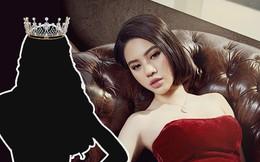 Sau ồn ào nghỉ chơi với Kỳ Duyên, Jolie Nguyễn tố bị bạn thân là Hoa hậu 'cố ý tiếp cận' giật người yêu
