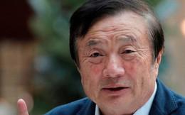 Điều ít biết về nhà sáng lập: Thà đóng cửa Huawei còn hơn làm gián điệp cho chính phủ TQ