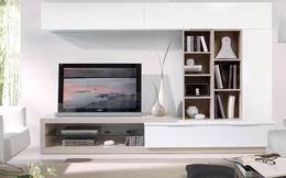 Tư vấn thiết kế nhà cấp 4, 39m² cho gia đình 3 người với đầy đủ công năng và ánh sáng tự nhiên hoàn hảo