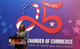 Nhìn lại 25 năm ngày Mỹ dỡ bỏ lệnh cấm vận thương mại đối với Việt Nam