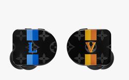 Louis Vuitton ra mắt tai nghe không dây 1.000 USD