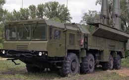 Nga triển khai tên lửa Iskander áp sát biên giới với Mông Cổ và Ukraina