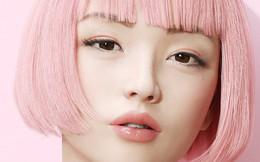Xinh đẹp và quyến rũ, cô gái tóc hồng mới nổi trên Instagram Nhật hóa ra là người mẫu ảo!