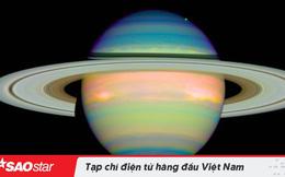 Một ngày trên sao Thổ dài bao lâu?