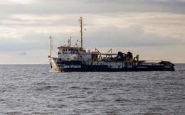 117 người di cư mất tích trong thảm kịch đắm thuyền hơi trên Địa Trung Hải