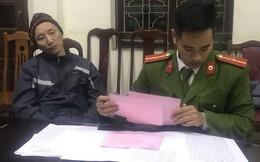Tên cướp gí súng uy hiếp nhân viên ngân hàng BIDV cướp 720 triệu đồng