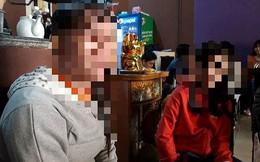 Bé gái 12 tuổi bị cha dượng xâm hại tình dục nhiều lần