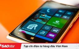 Cái kết của một hành trình: Điện thoại Windows Phone sẽ chính thức 'chết' vào cuối năm 2019