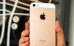 Apple xả kho iPhone SE với giá hấp dẫn: Giảm 100 USD cho bản 32GB và 150 USD cho bản 128GB