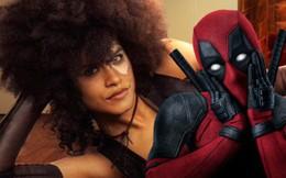 """Giải mã năng lực """"may mắn"""" độc nhất vô nhị của cô nàng Domino trong Deadpool 2"""