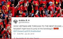 Hạ Jordan sau loạt sút penalty cân não, dân mạng quốc tế 'phục sát đất' ĐT Việt Nam