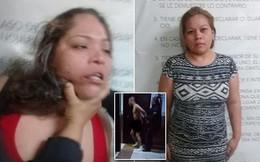 """Điều tra trong quán bar, một cảnh sát chết lặng vì thấy vợ thác loạn trong """"bữa tiệc tình dục"""""""