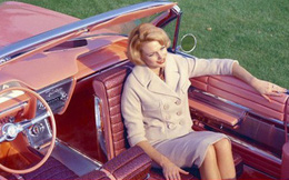 9 tính năng cực dị từng được trang bị trên ôtô nhưng đã nhanh chóng biến mất
