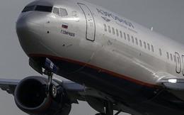 Hành khách say rượu cố cướp máy bay Nga hướng đến Afghanistan