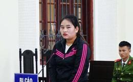 Nữ quái lừa bán em họ sang Trung Quốc lãnh án nặng
