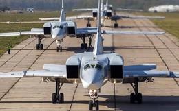 Nga dừng bay Tu-22M3 sau vụ tai nạn khiến ba quân nhân thiệt mạng
