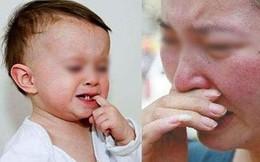 Con trai 2 tuổi tiểu ra máu, mẹ lập tức đưa đi khám thì phát hiện 'thủ phạm' chính là món rau mình cho con ăn hằng ngày