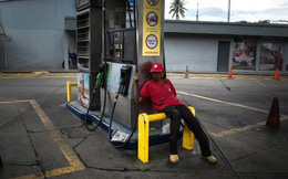 Căng thẳng Venezuela-Mỹ sẽ ảnh hưởng thế nào đến giá dầu?