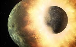 Nghiên cứu mới: Thành phần tạo nên sự sống trên Trái Đất tới từ hành tinh khác