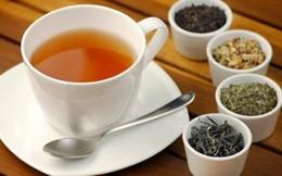 7 loại trà dược dùng trong mùa đông