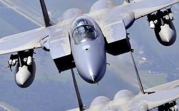 5 lý do vì sao F-15 là tiêm kích vĩ đại nhất mọi thời đại