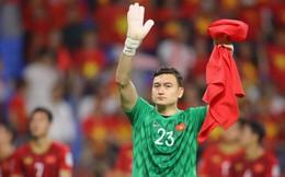 Thua Nhật Bản nhưng chỉ thấy đội tuyển Việt Nam được ca tụng hết lời