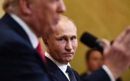 """Tung con bài năng lượng, Mỹ vẫn """"lép vế"""" trước Nga?"""