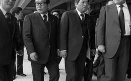 Trừ khử đối thủ, buôn bán nội tạng trong Yakuza