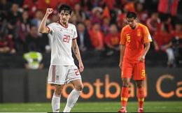 Chê đội nhà thua bạc nhược, CĐV Trung Quốc xuýt xoa khen ĐT Việt Nam