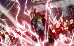 One Piece: Sau tất cả Shanks chính là người có mức truy nã cao nhất trong các Tứ Hoàng?