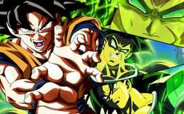Dragon Ball Super sắp quay trở lại? Goku và đồng bọn sẽ chiến đấu với Broly hay siêu trùm phản diện mới?