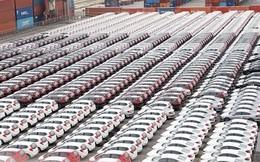Năm 2018, Việt Nam chi hơn 1 tỷ USD nhập khẩu ô tô từ Thái Lan
